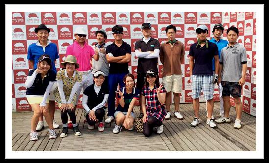 ゴルフ部ブログ4