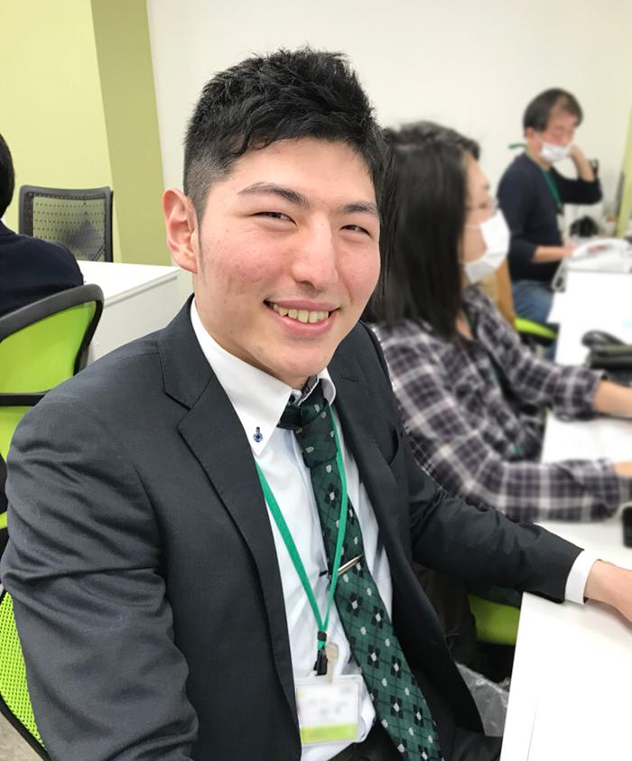 新卒一年目ブログ浅井リーダー