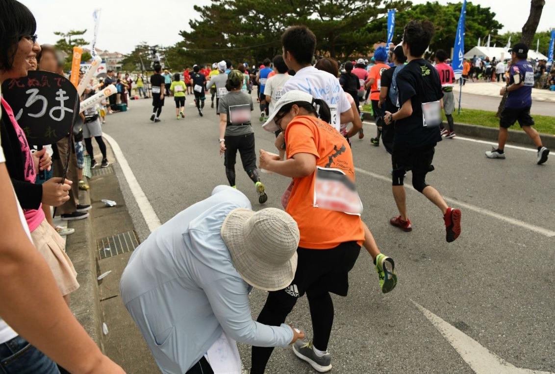 NAHAマラソン写真6