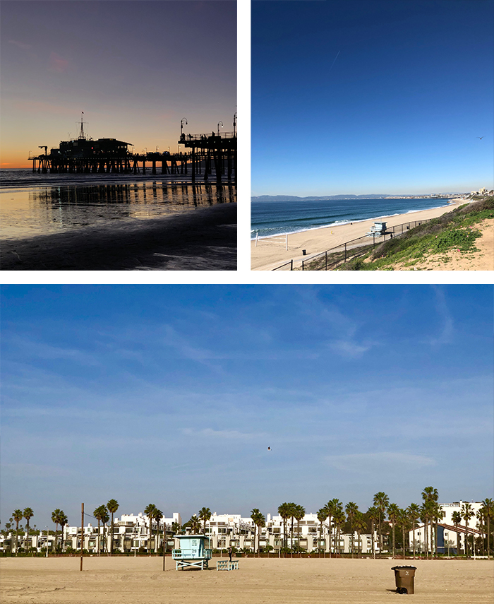 カリフォルニア